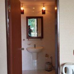 Emexotel Турция, Стамбул - 1 отзыв об отеле, цены и фото номеров - забронировать отель Emexotel онлайн ванная фото 2