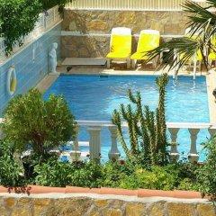 Evren Турция, Дидим - отзывы, цены и фото номеров - забронировать отель Evren онлайн бассейн