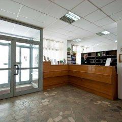 Отель Start Hotel Польша, Краков - 10 отзывов об отеле, цены и фото номеров - забронировать отель Start Hotel онлайн интерьер отеля