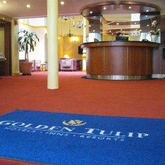Отель XO Hotels City Centre интерьер отеля