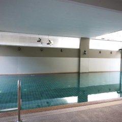 Отель Nida Rooms Nana Le Metro Sukhumvit Soi 4 At Boss Suites Nana Бангкок бассейн