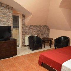 Отель Bon Bon Hotel Болгария, София - отзывы, цены и фото номеров - забронировать отель Bon Bon Hotel онлайн комната для гостей фото 5