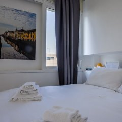 Отель Italianway - Santa Radegonda Италия, Милан - отзывы, цены и фото номеров - забронировать отель Italianway - Santa Radegonda онлайн комната для гостей