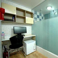 Отель Vestin Residence Myeongdong удобства в номере фото 4