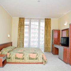 Hrizantema- All Inclusive Hotel комната для гостей фото 2