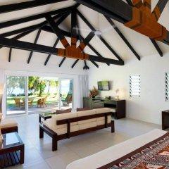 Отель Lomani Island Resort - Adults Only комната для гостей фото 4