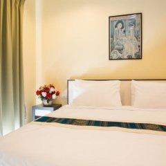 Отель Central Residences комната для гостей фото 4