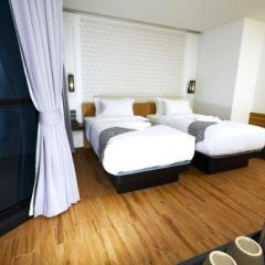 Отель Chezzotel Pattaya Паттайя фото 3