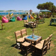 Отель Carelta Beach Resort & Spa детские мероприятия фото 2