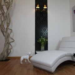 Отель Nice Massena спа