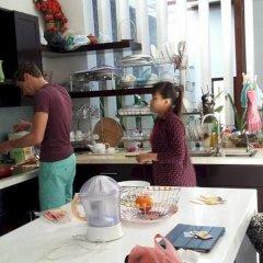 Отель Hijal house питание фото 3