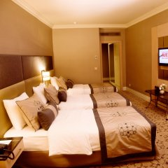 Darkhill Hotel комната для гостей