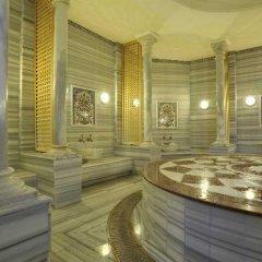 Отель Alkoclar Exclusive Kemer сауна