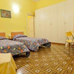 Отель Rental in Rome Sardegna комната для гостей