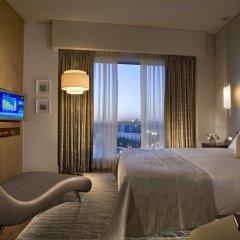 Гостиница Swissotel Красные Холмы комната для гостей фото 3