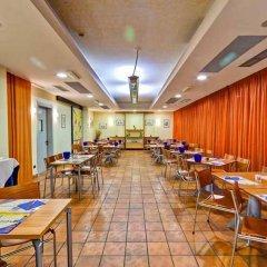 Отель Best Western Blu Hotel Roma Италия, Рим - отзывы, цены и фото номеров - забронировать отель Best Western Blu Hotel Roma онлайн питание