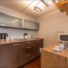 Отель P&O Apartments Hoza Studio Польша, Варшава - отзывы, цены и фото номеров - забронировать отель P&O Apartments Hoza Studio онлайн в номере