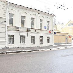Мини-Отель СВ на Таганке Москва фото 2
