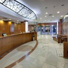 Отель Rialto Испания, Барселона - - забронировать отель Rialto, цены и фото номеров интерьер отеля фото 3