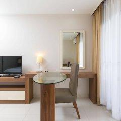 Thomson Hotel Huamark удобства в номере фото 2
