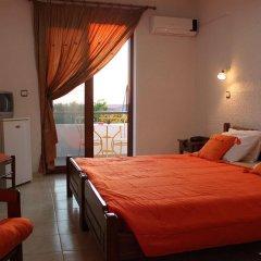 Отель Vallian Village Hotel Греция, Петалудес - отзывы, цены и фото номеров - забронировать отель Vallian Village Hotel онлайн сейф в номере