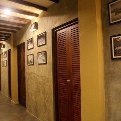 Отель Chaarya Resort & Spa by Chandrika интерьер отеля фото 2