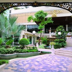 Отель Ariston Бангкок фото 3
