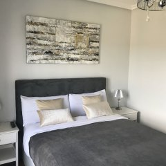 Апартаменты Stay at Home Madrid Apartments VII комната для гостей фото 3