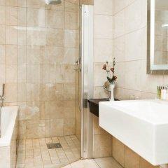 Elite Hotel Marina Tower ванная