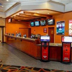Отель Silver Sevens Hotel & Casino США, Лас-Вегас - отзывы, цены и фото номеров - забронировать отель Silver Sevens Hotel & Casino онлайн фото 9