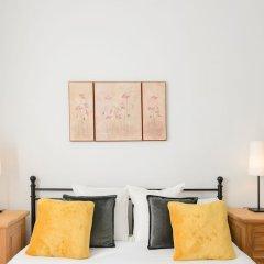 Отель Charming Antiques Market Испания, Мадрид - отзывы, цены и фото номеров - забронировать отель Charming Antiques Market онлайн комната для гостей фото 3