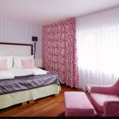 Clarion Collection Hotel Grand Bodo комната для гостей фото 4