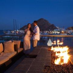Отель Tesoro Los Cabos Золотая зона Марина помещение для мероприятий