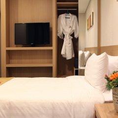 Hotel Skypark Dongdaemun I комната для гостей фото 6