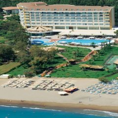Lycus Beach Hotel пляж фото 2