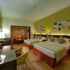 Ascot Hotel Дубай комната для гостей фото 3