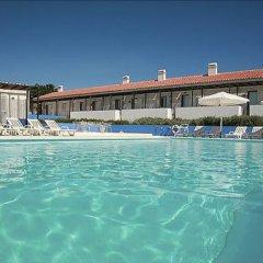Отель Monte Da Cabeca Gorda бассейн фото 3