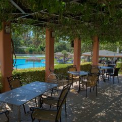 Отель Century Resort Греция, Корфу - отзывы, цены и фото номеров - забронировать отель Century Resort онлайн питание фото 2