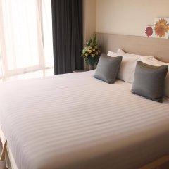 Отель Park Village Serviced Suites Бангкок комната для гостей
