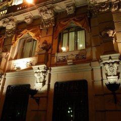 Отель Asturias Мадрид удобства в номере фото 2