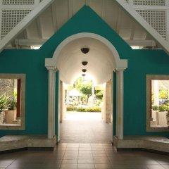 Отель Grand Paradise Playa Dorada - All Inclusive развлечения