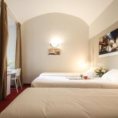 Hotel Astoria Torino Porta Nuova комната для гостей фото 4