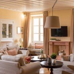 Отель Liston House - Luxury Living By Konnect Греция, Корфу - отзывы, цены и фото номеров - забронировать отель Liston House - Luxury Living By Konnect онлайн интерьер отеля