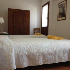 Отель Agriturismo Dominio di Bagnoli сейф в номере