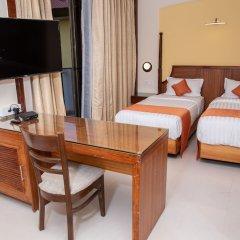 Отель Max Lords Plaza Goa Гоа комната для гостей фото 2