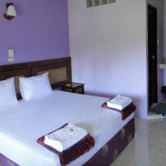 Отель Asia Resort Koh Tao Таиланд, Остров Тау - отзывы, цены и фото номеров - забронировать отель Asia Resort Koh Tao онлайн комната для гостей фото 5