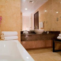 Nassima Tower Hotel Apartments ванная