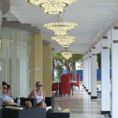 Ceylon Sea Hotel интерьер отеля