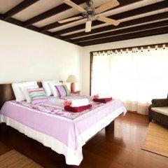Отель Fare Tianina Dream комната для гостей фото 3