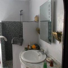 Отель Dar Sultan Марокко, Танжер - отзывы, цены и фото номеров - забронировать отель Dar Sultan онлайн ванная